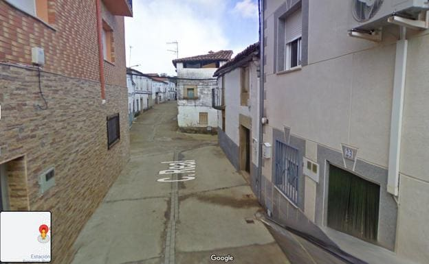 Se regala una casa en Pozuelo de Zarzón